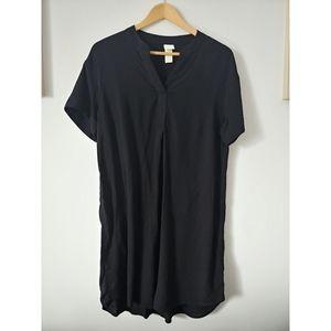 H&M Oversized T-shirt dress